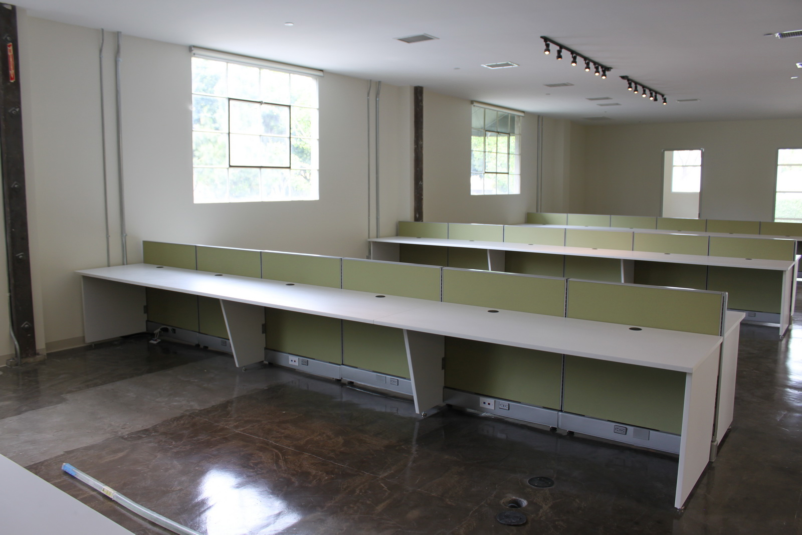 NBI Services | Office Space Planning & Design in Orange